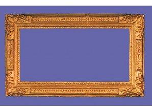 Euromini's Lijst 6,7(4,4) x 11,3(9,0) cm.