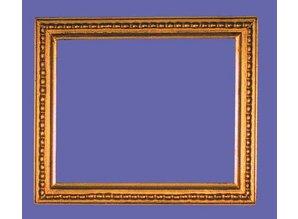 Euromini's Lijst 7,7(6,1) x 9,1(7,5) cm.