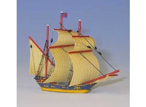 Euromini's Mayflower