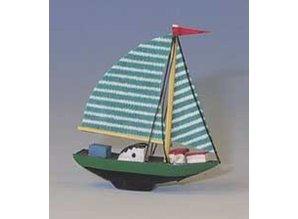 Euromini's Zeilboot