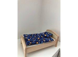 Bodo Hennig Bed