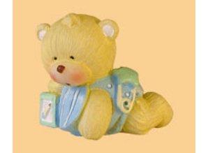 Euromini's Teddy