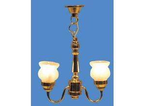 Euromini's Hanglamp, 2-pits