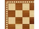 Euromini's Checkerboard Parquet
