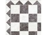 Euromini's Marble Tiles, Black & White