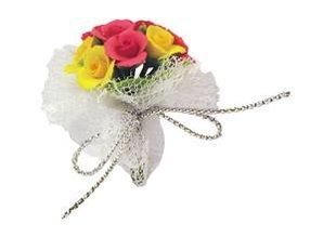 Euromini's Rozen bouquet