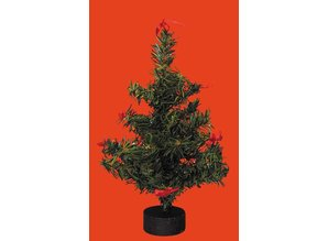 Euromini's Kerstboom