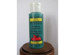 Apple Barrel AB 20775 True Teal