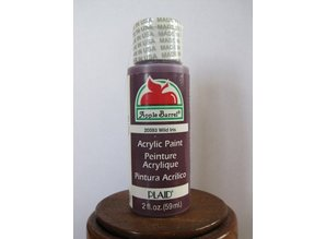Apple Barrel AB 20593 Wild Iris