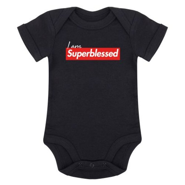 SUPERBLESSED ROMPER