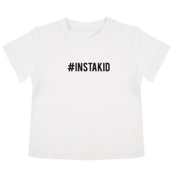 #INSTAKID BABY T-SHIRT