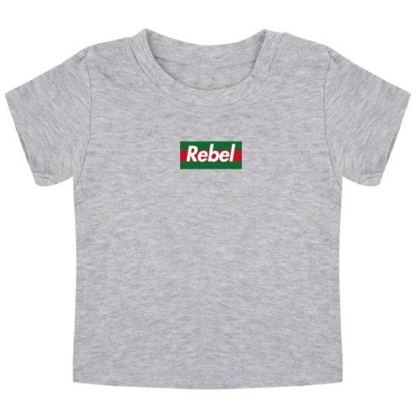 REBEL BABY T-SHIRT