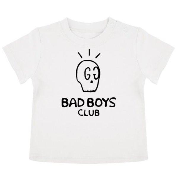 BAD BOYS CLUB BABY T-SHIRT