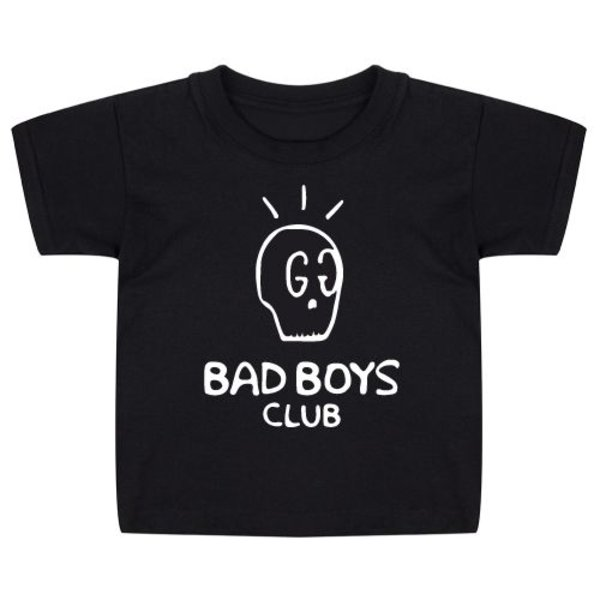 BAD BOYS CLUB KIDS T-SHIRT