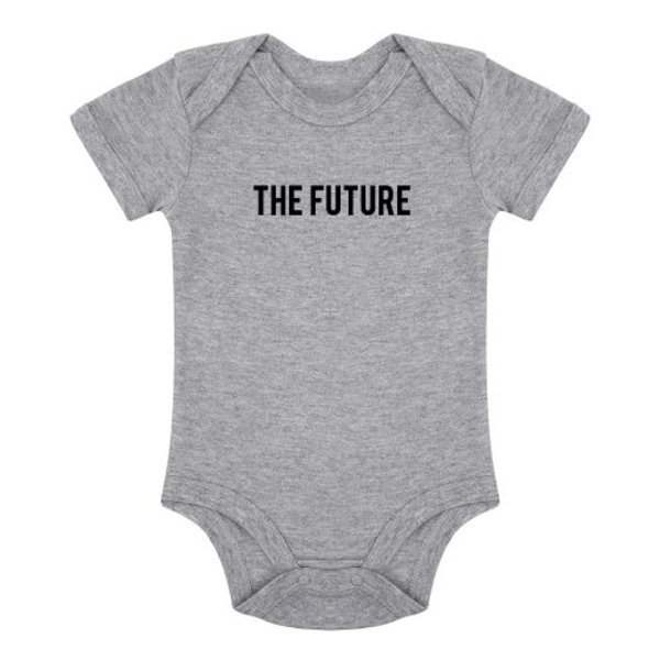 THE FUTURE ROMPER