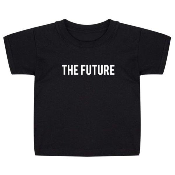 THE FUTURE KIDS T-SHIRT