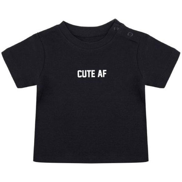 CUTE AF BABY T-SHIRT