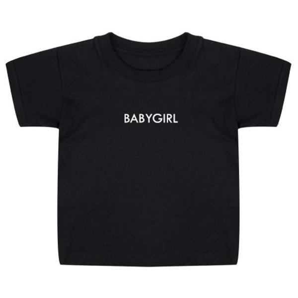 BABYGIRL KIDS T-SHIRT