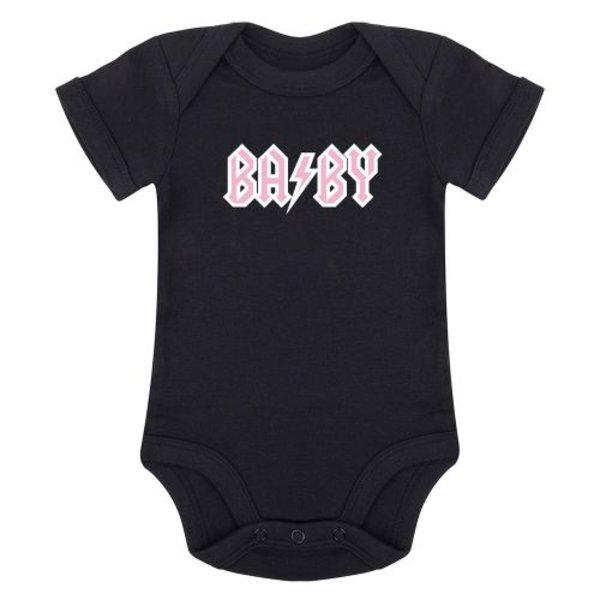 BABY THUNDER ROMPER