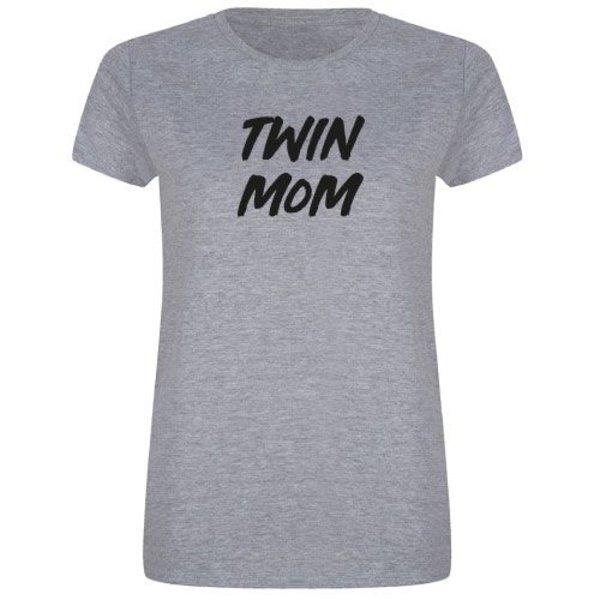TWIN MOM T-SHIRT