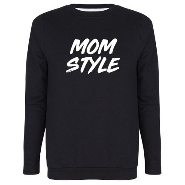 MOM STYLE SWEATER