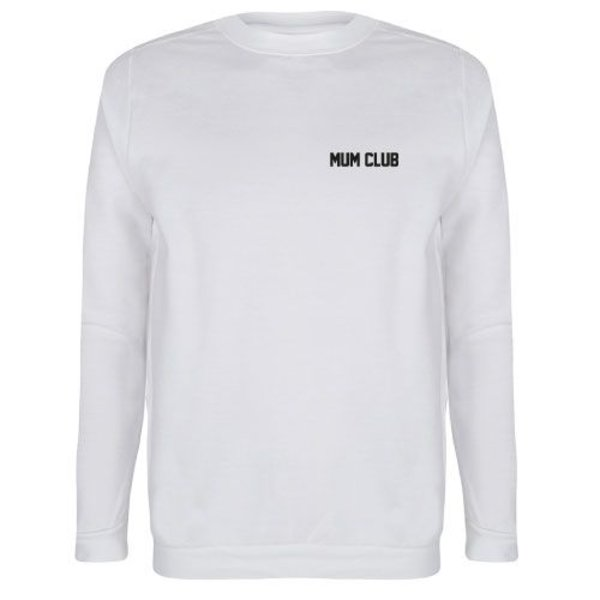 MUM CLUB SWEATER