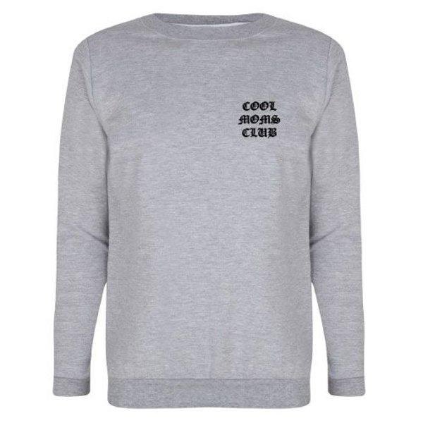 COOL MOMS CLUB SWEATER