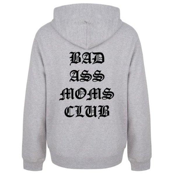 BADASS MOMS CLUB HOODIE