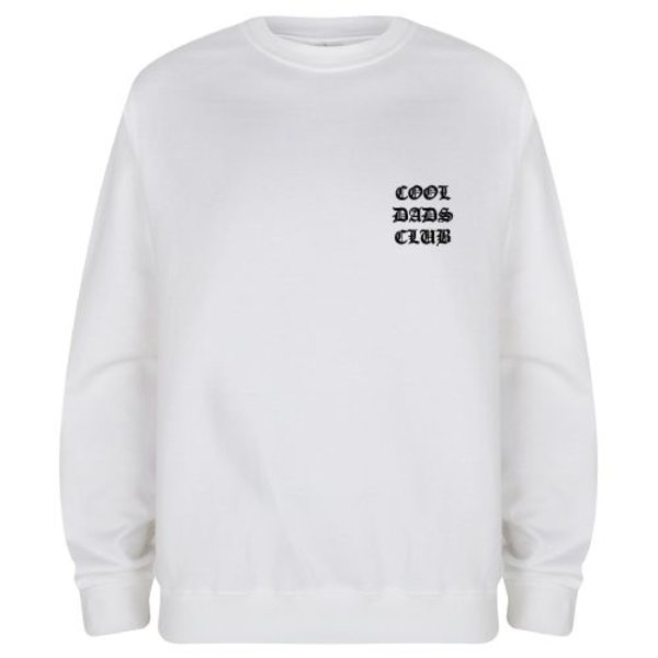 COOL DADS CLUB SWEATER