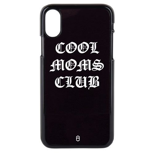 KIDZ DISTRICT COOL MOMS CLUB CASE