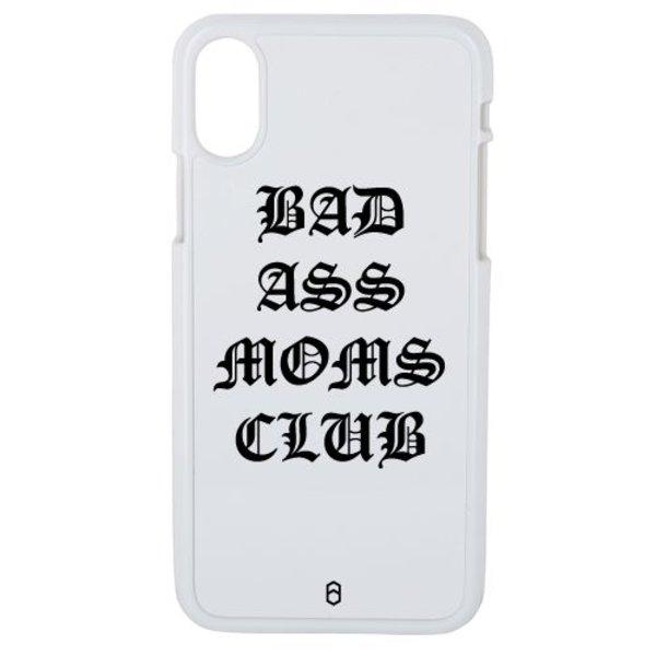 BADASS  MOMS CLUB CASE