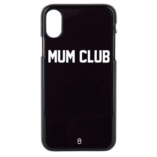 KIDZ DISTRICT MUM CLUB CASE