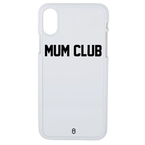 MUM CLUB CASE