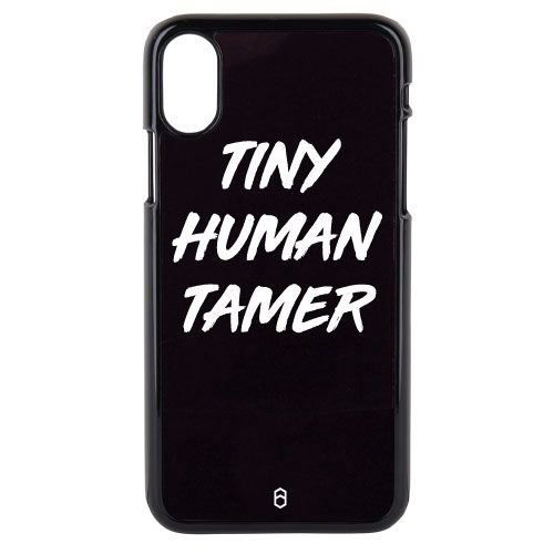 KIDZ DISTRICT TINY HUMAN TAMER CASE