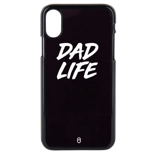 KIDZ DISTRICT DAD LIFE CASE