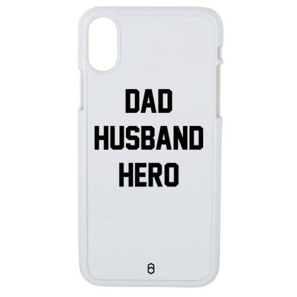 DAD HUSBAND HERO CASE