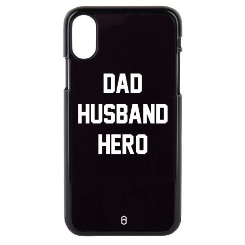 KIDZ DISTRICT DAD HUSBAND HERO CASE