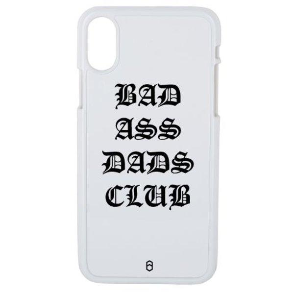 BADASS DADS CLUB CASE