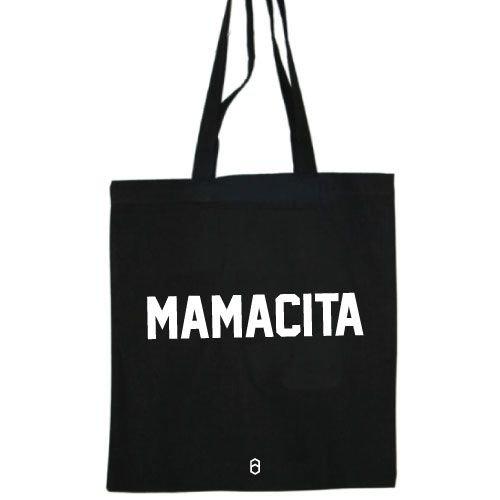 KIDZ DISTRICT MAMACITA COTTON BAG