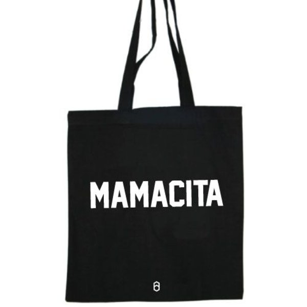 MAMACITA COTTON BAG
