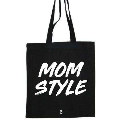 KIDZ DISTRICT MOM STYLE COTTON BAG