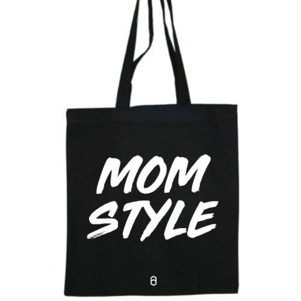 MOM STYLE COTTON BAG