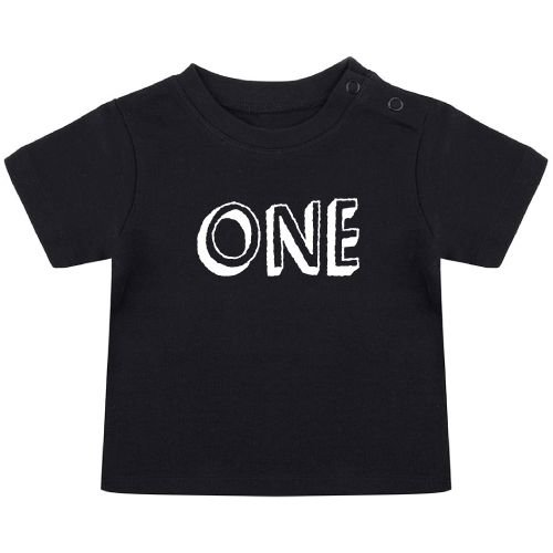 KIDZ DISTRICT AGE BIRTHDAY BABY T-SHIRT