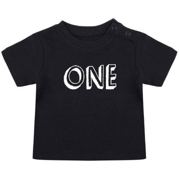 AGE BIRTHDAY BABY T-SHIRT