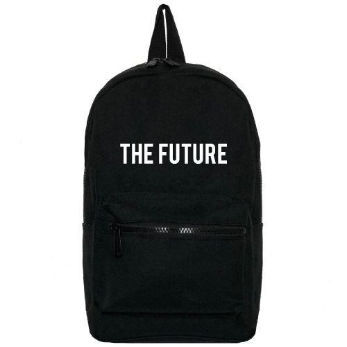 KIDZ DISTRICT THE FUTURE BACKPACK