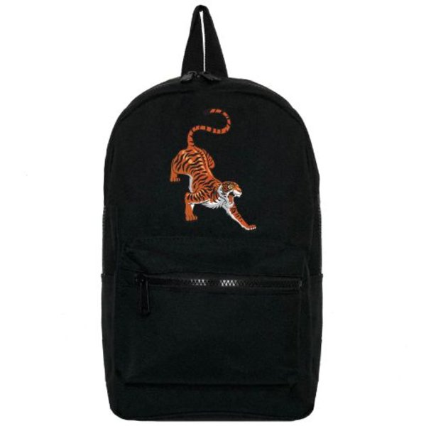 JUMPING TIGER BACKPACK