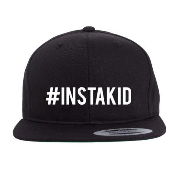 #INSTAKID SNAPBACK