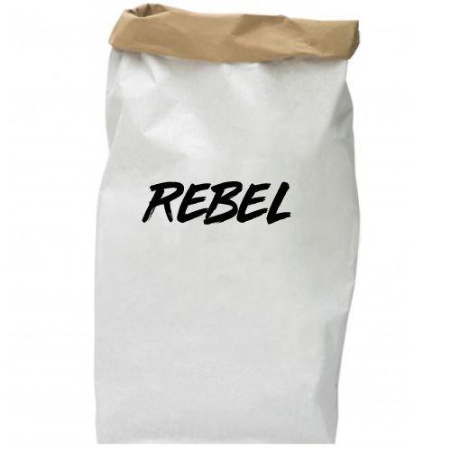 KIDZ DISTRICT REBEL PAPER BAG