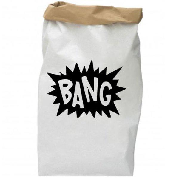 BANG PAPER BAG