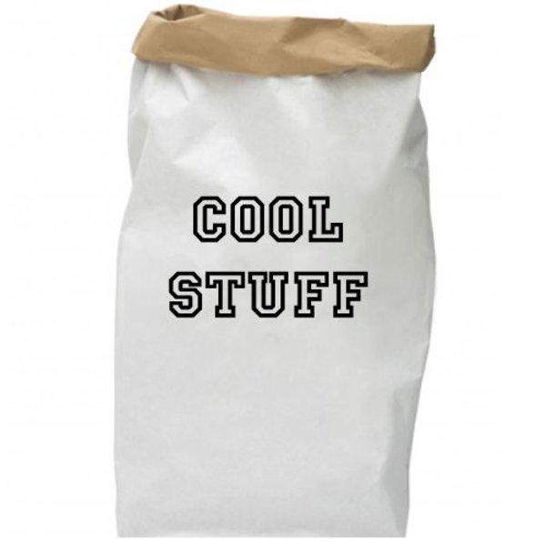 COOL STUFF PAPER BAG